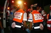 إصابة 26 مستوطنا إسرائيليا بصواريخ المقاومة الخميس