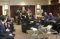 تقدير إسرائيلي: العلاقات مع الأردن وصلت إلى نقطة الغليان