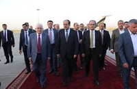"""واشنطن تدعم رئيس العراق عقب اتهامه بـ""""خرق"""" الدستور"""