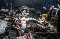 """هذه أسباب فشل محاولات محاكمة المتورطين في """"رابعة"""" دوليا"""