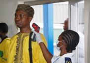 عدد ضحايا إيبولا بالكونغو الديمقراطية يصل إلى 4