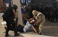 """متحدث عسكري مصري: نواجه حروب الجيل الرابع بـ""""حسن الخلق"""""""