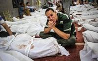 """في ذكرى """"فض رابعة والنهضة"""".. أسر مصرية بين القتل والمطاردة"""