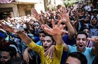 تكذيب شاهد رابعة وضبط مراسلة رصد وحبس أعضاء 6 أبريل