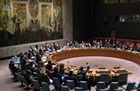مجلس الأمن يفرض حظر سلاح وعقوبات على الحوثيين وصالح