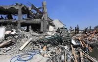 """خبير اقتصادي يطالب بإعفاء غزة """"المنكوبة"""" من الضرائب"""