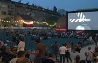 مهرجان ساراييفو للسينما يفتتح دورته الـ20 (فيديو)
