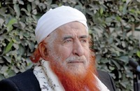 الزنداني يتهم الحوثيين بمحاولة اغتياله ونسبتها للسعودية