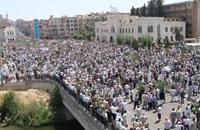 كيف تغير حال حماة السورية منذ بداية الثورة حتى الآن؟
