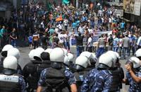 السلطة تحاول تشويه حماس والمقاومة في الضفة الغربية