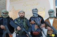 ثوار العشائر يصدّون هجوما للجيش ومليشياته على تكريت