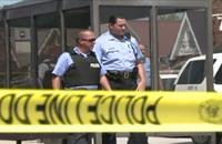 الشرطة الأميركية تقتل رجلا مسلحا بسكين (فيديو)