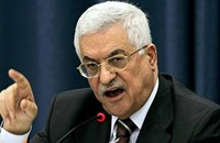 عباس يدعم إجراءات مصر في مواجهة حماس