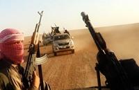 تضارب الأنباء حول تقدم القوات العراقية باتجاه تكريت
