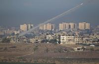 تراجع حركة أسواق الاحتلال 60% بسبب صواريخ المقاومة