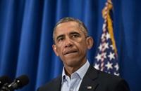 أوباما يعلن موقفه من قرار حظر دخول اللاجئين.. ماذا قال؟