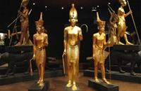 إحباط تهريب قطع أثرية مصرية إلى الولايات المتحدة