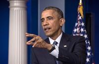 أوباما يعد بمساعدات عسكرية لإسرائيل إذا صودق على اتفاق النووي