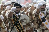مقتل ضابطين من الحرس الثوري الإيراني في سوريا