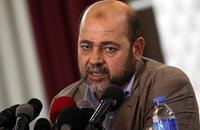 """""""حماس"""": وقعنا ورقة اشترطها عباس للانضمام لميثاق روما"""