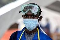 تفشي فيروس الإيبولا في سيراليون