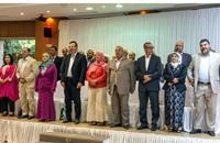مرشحو النهضة التونسية: 46% نساء و84% جامعيون