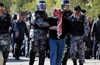 """الأردن يحاكم مجموعة اتهمها بالانتماء لـ""""حزب الله"""""""