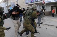 تقرير حقوقي: الاحتلال اعتقل 600 مقدسي خلال شهرين