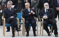 رئيس النمسا ينتقد إسرائيل جراء حربها على غزة