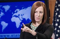 تراجع أمريكي عن اتهام مصر والإمارات بمهاجمة ليبيا