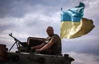 24 قتيلا على الأقل شرق أوكرانيا بعد تجدد أعمال العنف