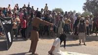 العفو الدولية تتهم داعش بشن حملة تطهير عرقي بالعراق