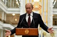 بوتين: العقوبات الأوروبية والأمريكية لن تضر بروسيا