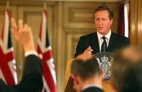 كاميرون: السعودية ساعدت في إنقاذ أرواح بريطانيين