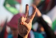 غزة تنفض الدمار وتنهض من تحت الركام (فيديو)