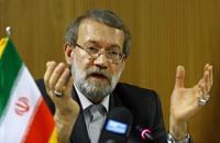 لاريجاني: تقلّد العلمانيين مناصب هامة مخالف للدستور