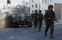3 عبوات ناسفة ضد أهداف إسرائيلية بالضفة ولا إصابات
