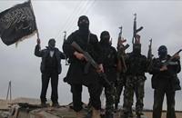 """الدولة الإسلامية تشن حملة اعتقالات بحق """"النصرة"""""""