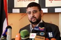 """حماس تتهم أطرافا دولية بالسعي """"لوقف الانتفاضة"""""""