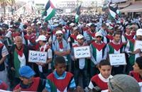 أربعة محامين مغاربة يقاضون قادة إسرائيليين جنائيا
