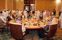 دول الخليج تلتزم الصمت بعد اتفاق النووي بين إيران والغرب