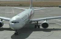 الطائرة الماليزية حلقت ألف متر تحت مسارها (فيديو)