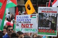 إندبندنت: عدوان إسرائيل على غزة يصب في صالح حماس