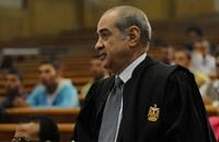 الديب: مبارك ليس له أموال أو ممتلكات (شاهد)