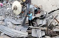 """""""عربي21"""" تكشف آخر تطورات الوضع بغزة.. منح فرصة للوسطاء"""