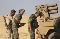 """150 قتيلا من """"البيشمركة"""" واعتراف بخسارة سد الموصل"""