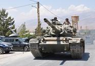 الجيش اللبناني يقتل سوريّا ويعتقل آخر في عرسال