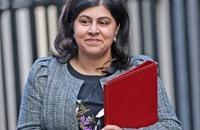 وزيرة بريطانية سابقة تهاجم نهج حكومتها تجاه المسلمين