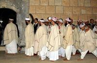الأيزيديون بالعراق يهربون إلى جبل سنجار خوفا من داعش