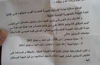 انتقادات واسعة لهبة الإمارات لرئيس حزب نداء تونس